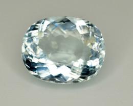 6.55 Ct Natural Aquamarine Gemstone