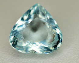 5.25 Ct Natural Aquamarine Gemstone