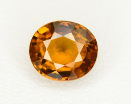 1.60 CT RARE MALI GARNET NATURAL GEMSTONE