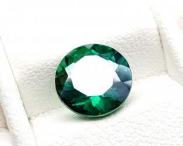 2.09Crt Green Topaz Natural Gemstones JI97