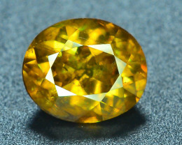 AAA Brilliance 1.85 ct Sphene~k