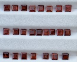 10.26 Carats Rhodolite Garnet  Gemstone Parcels