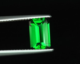 2.12CT VERY BEST COLOR TSAVORITE GARNET