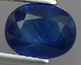 3.25 CTS BEAUTY~MAJESTIC RARE NATURAL BLUE SAPPHIRE MADAGASCAR