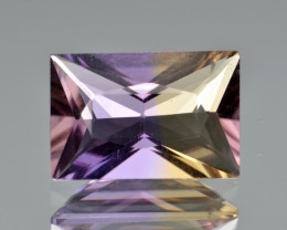 Natural Ametrine 3.14 Cts Top Quality Stone