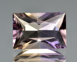 Natural Ametrine 3.32 Cts Top Quality Stone