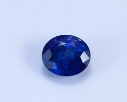 **No Reserve** 1ct Natural Sapphire