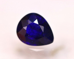 Ceylon Sapphire 2.62Ct Royal Blue Sapphire E1727