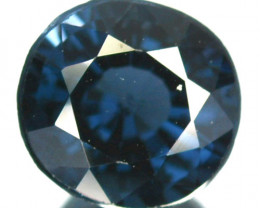 Natural Deep Blue Spinel 0.95 Cts Oval Cut Sri Lanka