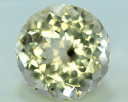 62.45 Carats Top Quality Beautiful Cut Sherry Topaz Gemstone