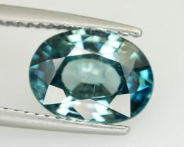 3.60 Ct Natural Beautiful color Zircon Gemstone