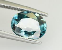 2.85 Ct Natural Beautiful color Zircon Gemstone