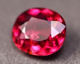 Rubellite 0.87Ct Natural Rubelite Tourmaline B1736