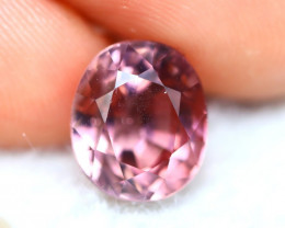 Tourmaline 3.88Ct Natural Pink Color Tourmaline E1926/B19