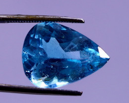 11.05  cts Beautiful, Superb Stunning Blue Topaz Gemstone