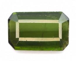 Top Color 3.20 ct Natural Green Color Tourmaline~ G AQ