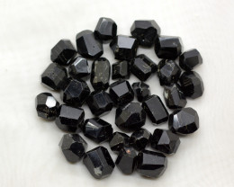 253 CT Top Quality  Black Tourmaline From Pakistan