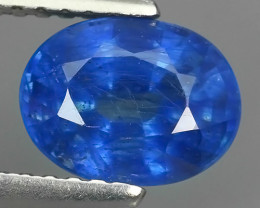 2.00 CTS EXCEPTIONAL NATURAL SAPPHIRE BLUE MADAGASCAR