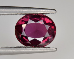 Natural ruby 1.64 Cts Top Quality from Mozambique