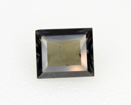 Natural Color Changing Sapphire 2.00 Cts