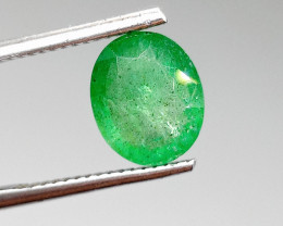 2.34cts Colombian  Emerald , 100% Natural Gemstone