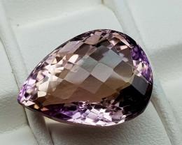 16.75Crt Bolivian Ametrine Natural Gemstones JI101