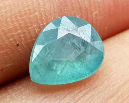 1.35Crt Rarest Gandidirite  Natural Gemstones JI101