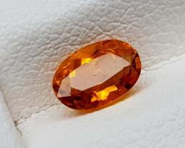 0.55Crt Rare Clinohumite Natural Gemstones JI101