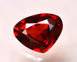 Rhodolite 2.04Ct Natural Red Rhodolite Garnet D2002/B28