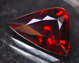 Rhodolite 3.41Ct Natural Red Rhodolite Garnet D2004/B28