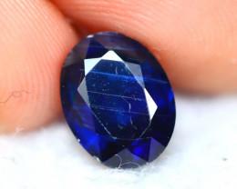 Kyanite 2.45Ct Natural Himalayan Royal Blue Color Kyanite D2006/A40