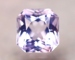 Lavender 4.59Ct Natural Master Cutting Lavender Amethyst  D2011/A2