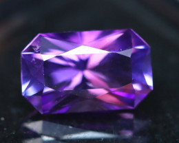 Rose De France Amethyst 2.35Ct Natural Pinkish Lavender Amethyst D2014/A2
