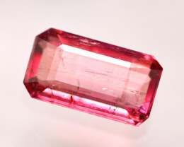 Tourmaline 2.99Ct Natural Pink Color Tourmaline D2019/B17