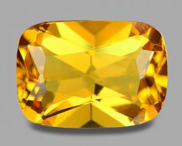 3.99 Cts Natural Amazing Rare Golden Yellow Beryl Loose Gemstone