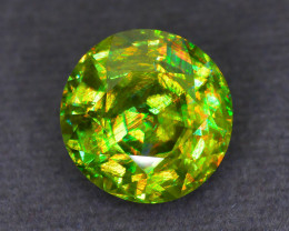 Rare AAA Fire 7.58 ct Sphene Sku-55