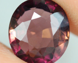 2.57 CT 9X8 MM Excellent Cut Natural  Mozambique Tourmaline-PT727