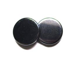 11.40cts Hematite Natural Matching Round Discs