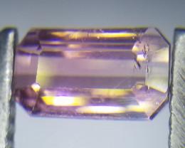 Tourmaline, 1ct, very good cut, pretty stone!