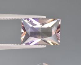 Natural Ametrine 3.06 Top Quality Gemstone