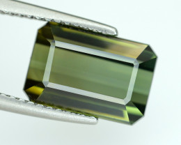 4.60  CT NATURAL TOURMALINE GEMSTONE