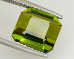 3.75 CT NATURAL TOURMALINE GEMSTONE