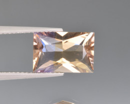Natural Ametrine 3.51 Top Quality Gemstone