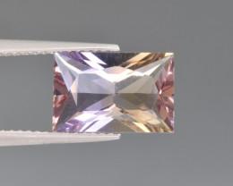 Natural Ametrine 3.55 Top Quality Gemstone