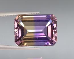 Natural Ametrine 10.70 Top Quality Gemstone