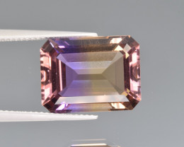 Natural Ametrine 11.47 Top Quality Gemstone