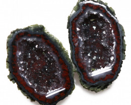 12.49 CTS GEODE PAIR ZACATECAS MEXICO [MGW5512]