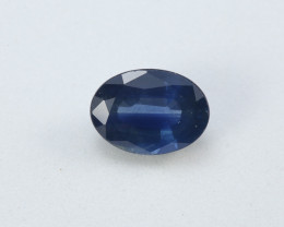 **No Reserve** 1ct Natural Sapphire