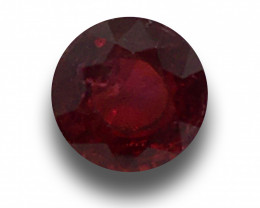 Natural Unheated Ruby | Loose Gemstone|New| Sri Lanka