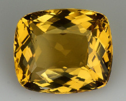 1.90 Cts Natural Heliodor Top Quality Gemstone HR21
